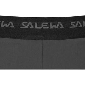 Salewa Agner Light DST Engineer Pants Women Black Out